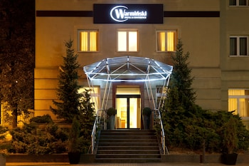 Warminski Hotel & Conference