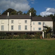 Murcott Mill Farmhouse