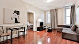 Residences Apartment Majestik Downtown Montreal - Montreal Hotels