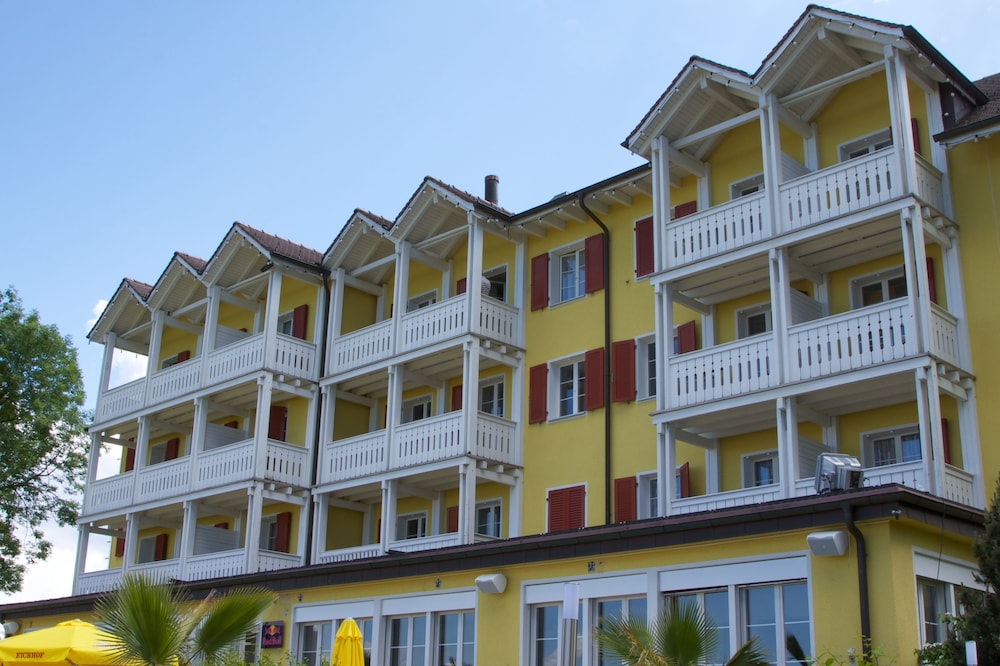 Front of Property, Hotel Himmelrich