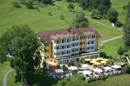 Hotel Himmelrich