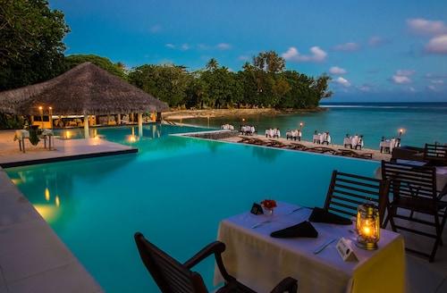 Vanuatu Hotels Find Vanuatu Hotel Deals Reviews On Orbitz