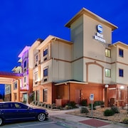 Best Western Giddings Inn Suites
