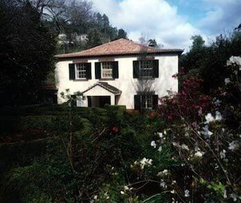 Quinta da Portada Branca - Guest House
