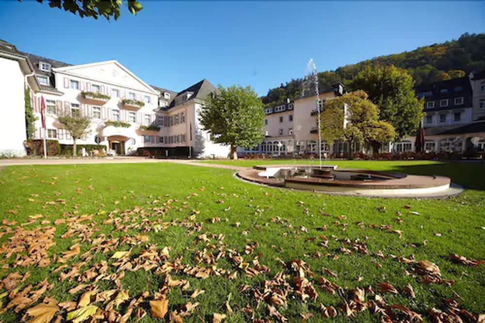 Property Grounds, Häckers Fürstenhof Wellness & Spa Resort