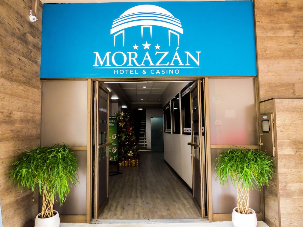 Featured Image, Morazán Hotel & Casino