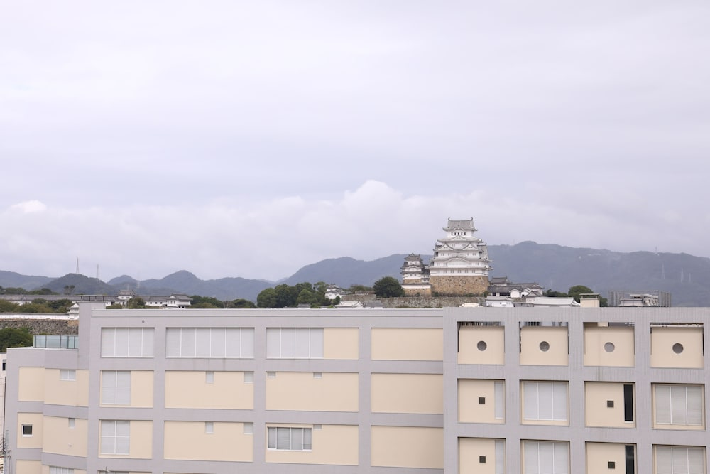 View from Property, Hotel Wing International Himeji