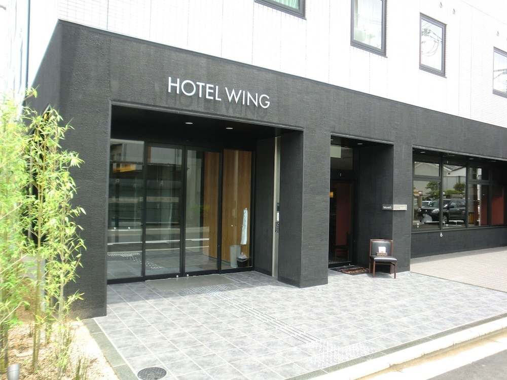 Featured Image, Hotel Wing International Himeji