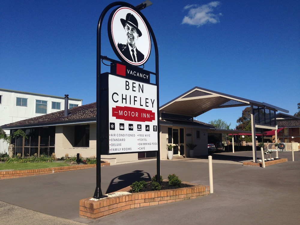 ben chifley motor inn deals reviews bathurst aus wotif. Black Bedroom Furniture Sets. Home Design Ideas