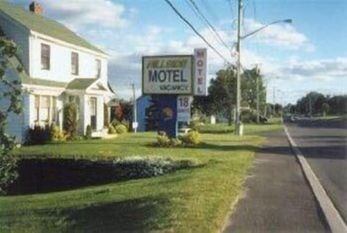Great Place to stay Hillside Motel near Saint John