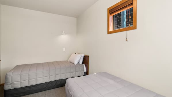In-room safe, individually furnished, free cots/infant beds, free WiFi