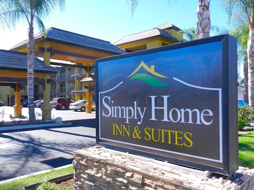 Great Place to stay Simply Home Inn & Suites near Riverside