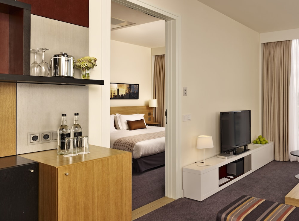 Extra Beds, DoubleTree by Hilton Hotel Amsterdam Centraal Station