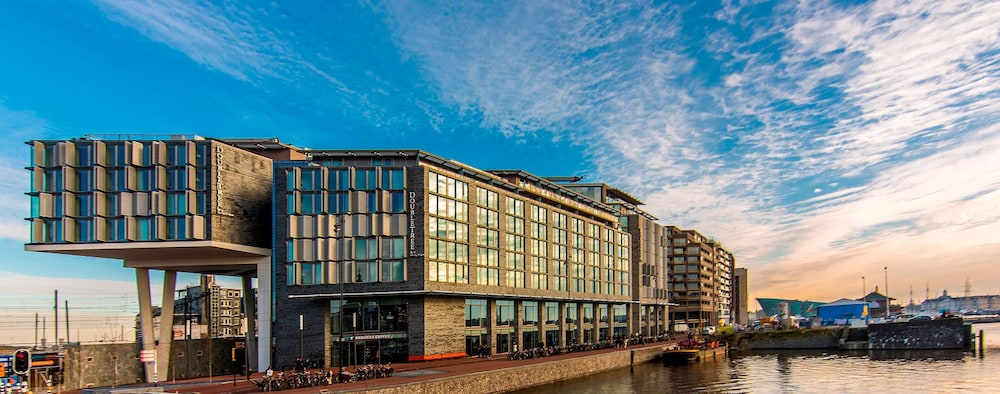 Featured Image, DoubleTree by Hilton Hotel Amsterdam Centraal Station