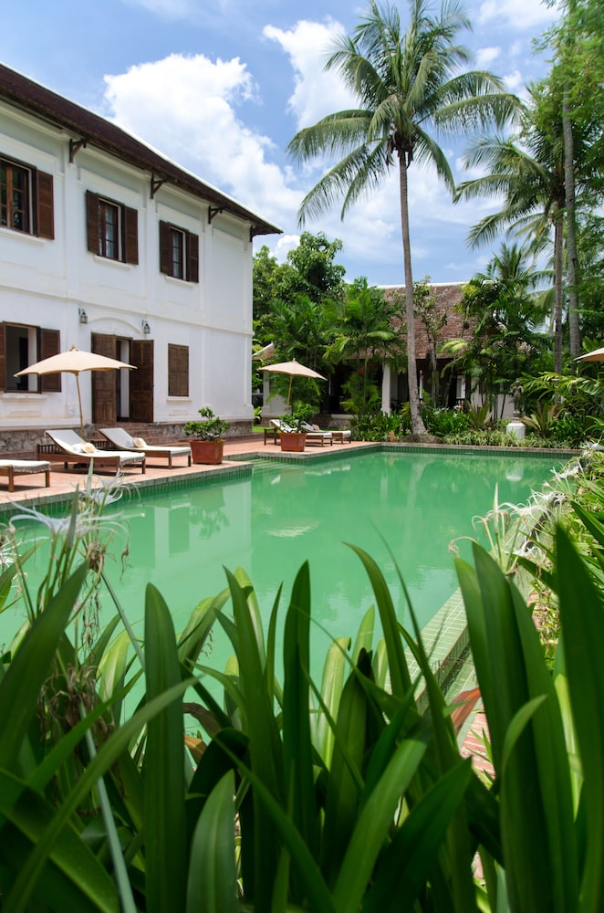 Satri House In Luang Prabang Hotel Rates Reviews On Orbitz