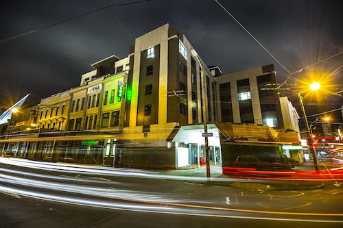 YHA Wellington City - Hostel