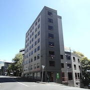 YHA Auckland City - Hostel / Backpacker