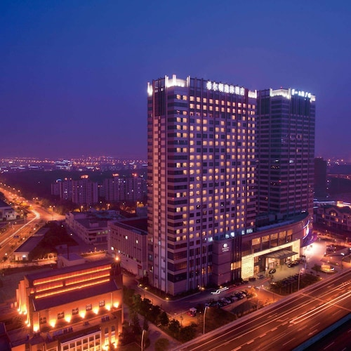 DoubleTree by Hilton Wuxi