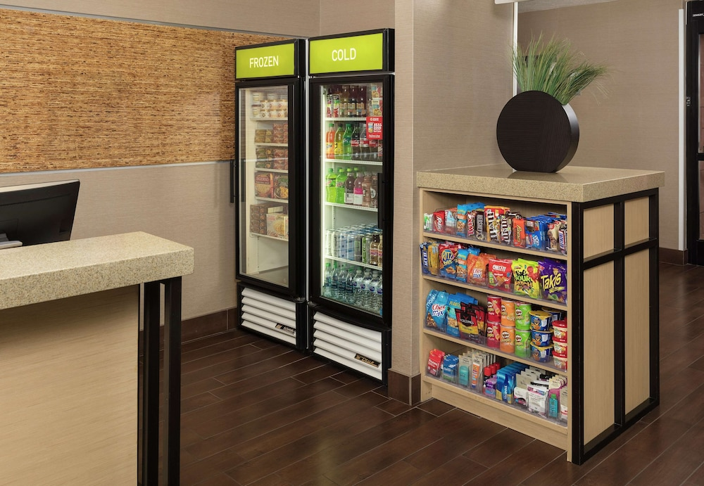 Snack Bar, Home2 Suites by Hilton Salt Lake City/Layton, UT