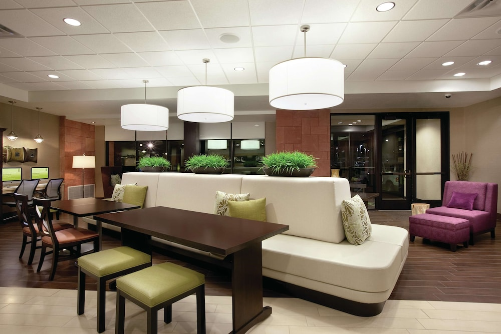 Lobby, Home2 Suites by Hilton Salt Lake City/Layton, UT