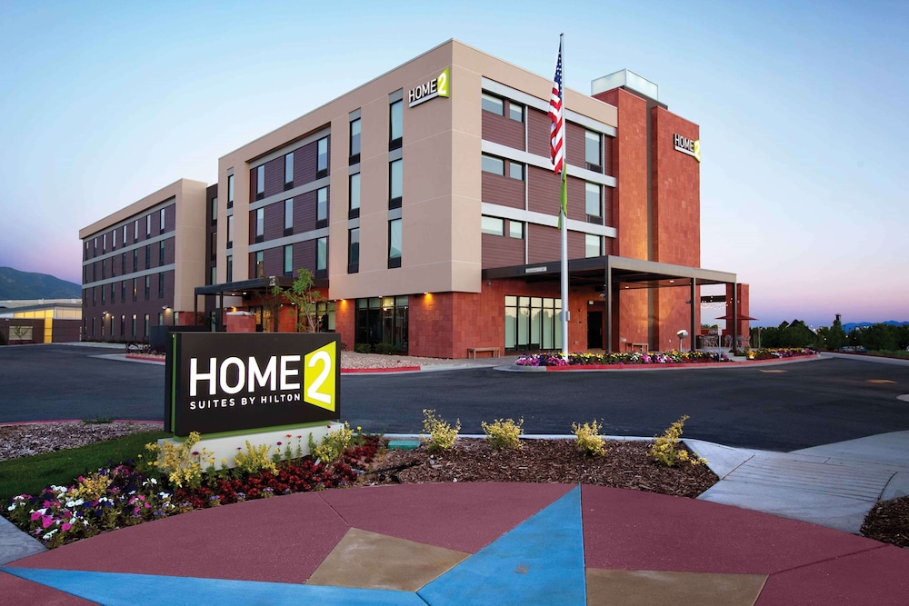 Featured Image, Home2 Suites by Hilton Salt Lake City/Layton, UT