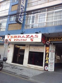 Terrazas Hotel Curitiba Curitiba 2020 Room Prices