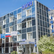 Business-hotel Sibiria