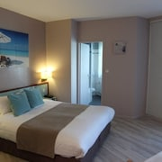 INTER-HOTEL Grenoble Gambetta