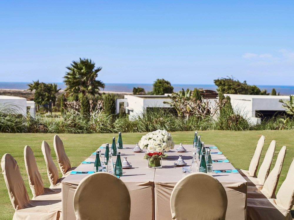 Meeting Facility, Sofitel Essaouira Mogador Golf & Spa