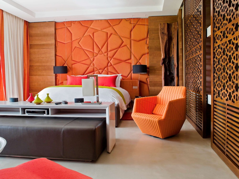 Room, Sofitel Essaouira Mogador Golf & Spa