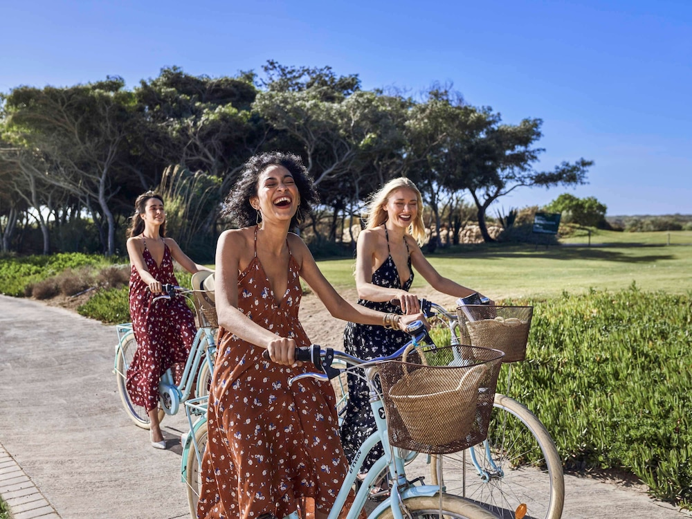 Bicycling, Sofitel Essaouira Mogador Golf & Spa