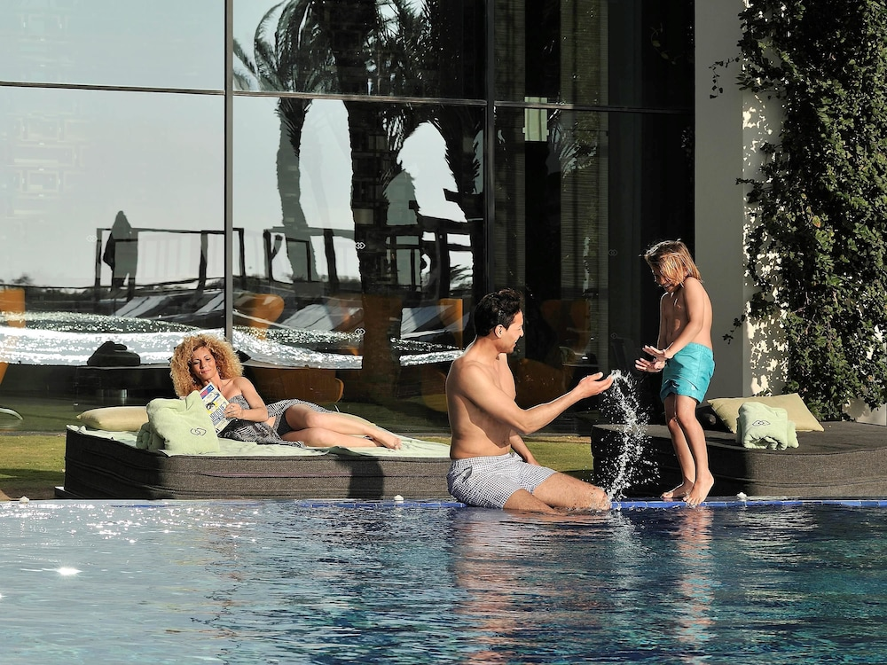 Pool, Sofitel Essaouira Mogador Golf & Spa