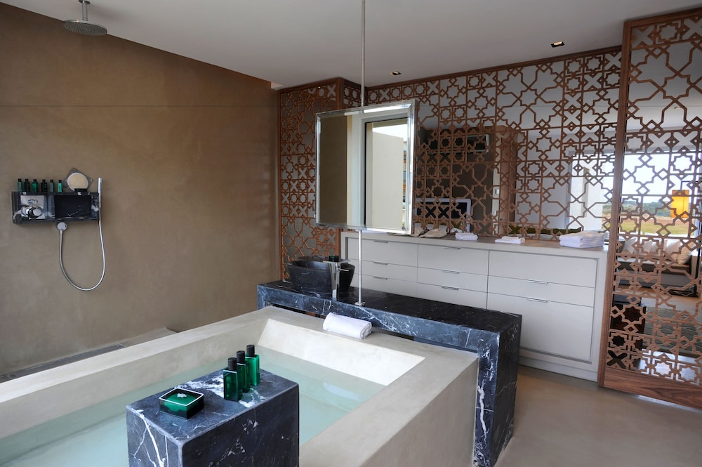 Bathroom, Sofitel Essaouira Mogador Golf & Spa