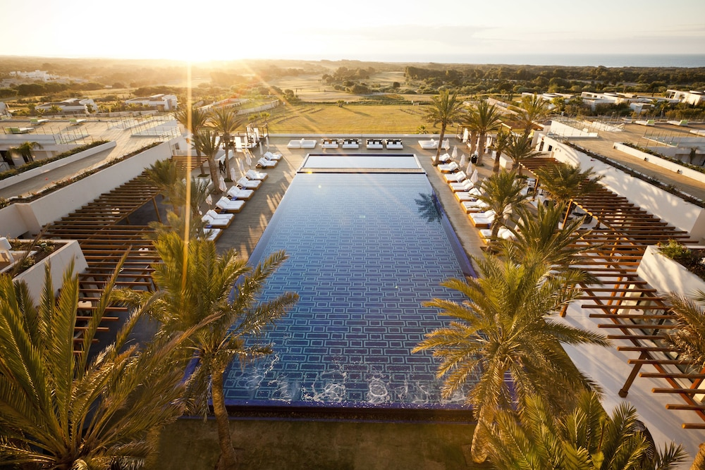 Outdoor Pool, Sofitel Essaouira Mogador Golf & Spa