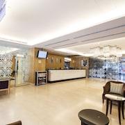 ホテル ニュー コンチネンタル