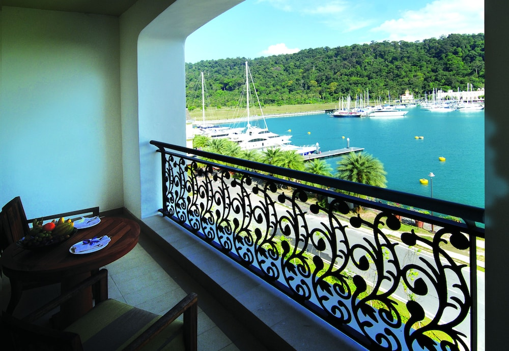 Balcony View, The Danna Langkawi