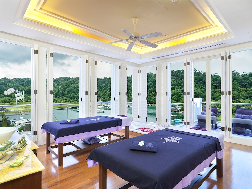 Treatment Room, The Danna Langkawi