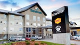 Sandman Hotel & Suites Calgary South - Calgary Hotels