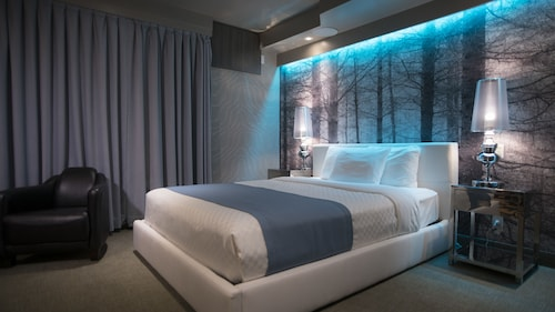 Check Expedia for Availability of Spa & Hôtel Le Finlandais