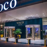 voco Dubai (formerly Nassima Royal Hotel)