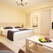 Bucharest Serviced Apartments
