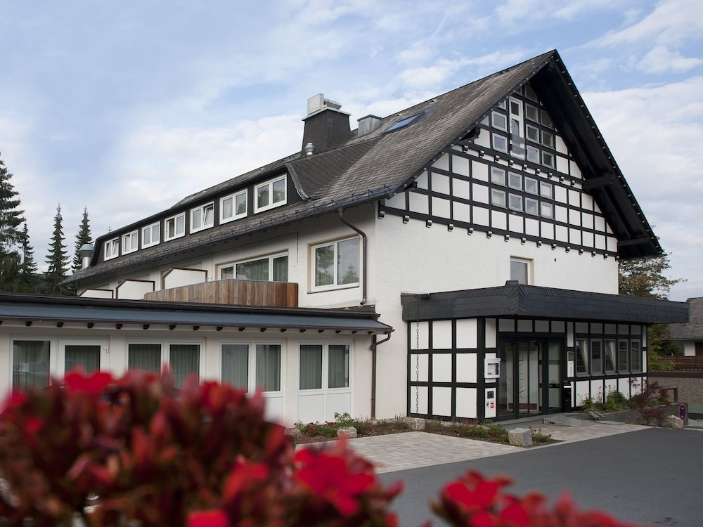 Front of Property, AVITAL Resort Winterberg