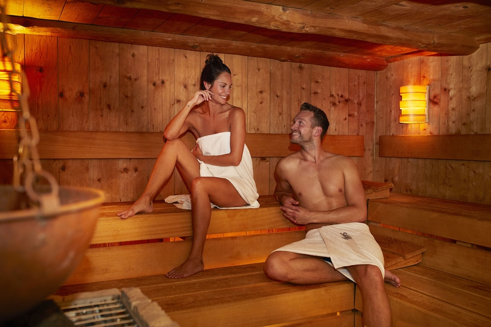 Sauna, AVITAL Resort Winterberg