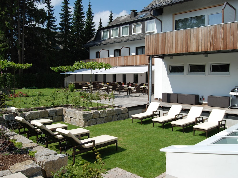 Terrace/Patio, AVITAL Resort Winterberg