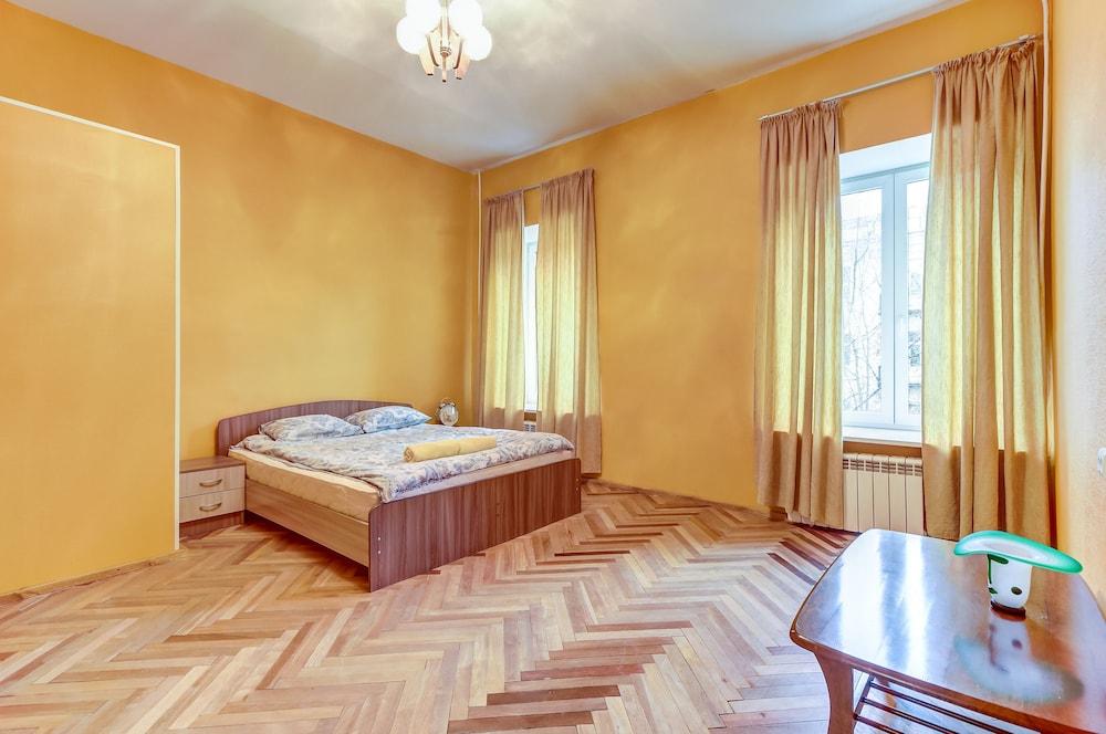 Hermitage Apartments St Petersburg Reviews