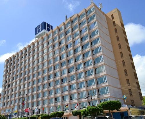 시티 하우스 푸에르타 델 솔 폴라마르 호텔 바이 파란다