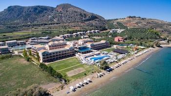 Kiani Beach Resort Family - All Inclusive