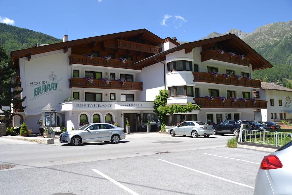 Hotel Erhart