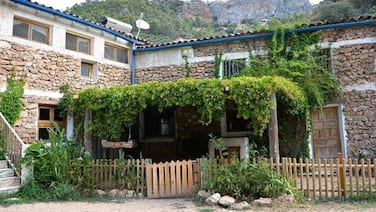 House With 3 Bedrooms in Beas de Segura