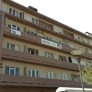 Prishtina Center Hostel